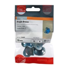 Angled Brace Iron