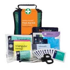 Car & Van First Aid Kit