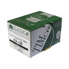 Classic - Zinc