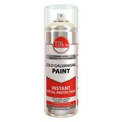 Cold Galvanising Paint