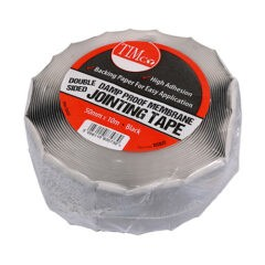 Double Sided Damp Proof Membrane Jointing Tape
