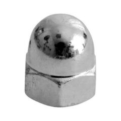 Dome Nut - Stainless Steel
