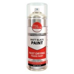 Finishing Paint