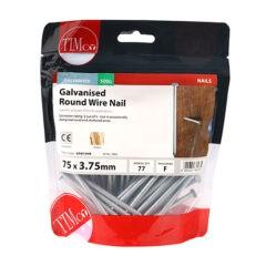 Round Wire - Galvanised