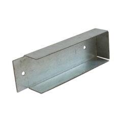 Gravel Board Clip - 2 Pin