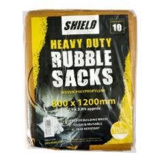 Heavy Duty Rubble Sacks