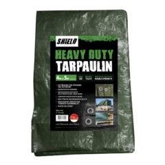 Heavy Duty Tarpaulin