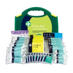 HSE - Workplace First Aid Kits