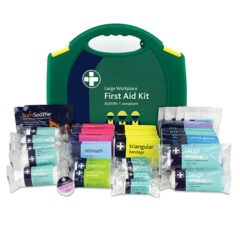 BS - Workplace First Aid Kits