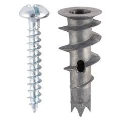 Metal Speed Plug