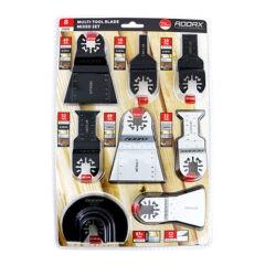 Multi-Tool Blade Sets