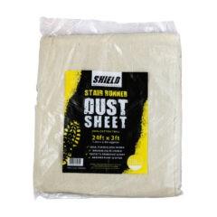 Stair Runner Dust Sheet