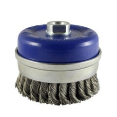All Stainless Steel Brushes